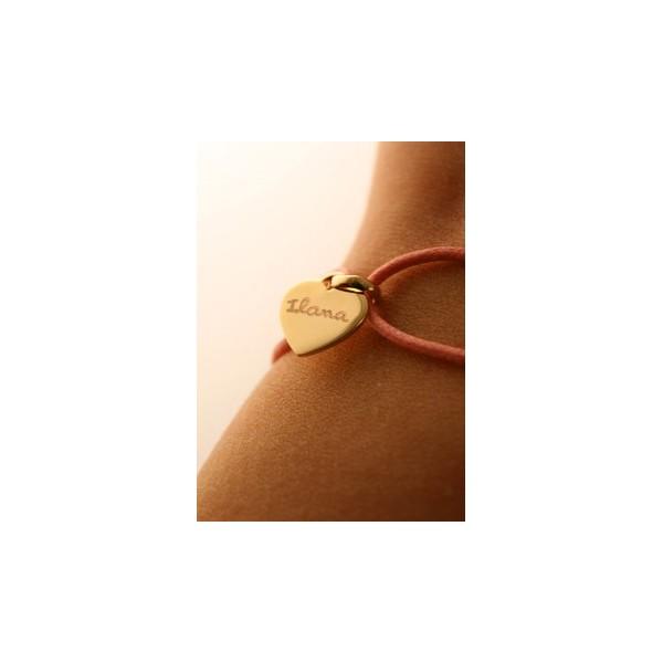 bracelet cordon enfant
