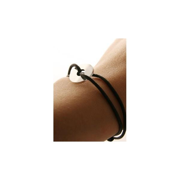 bracelet cordon homme